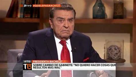 Meme Don Francisco - declaraciones de bachelet en entrevista con don francisco
