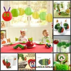 hungry caterpillar decoration ideas les enfants stylish children s hungry