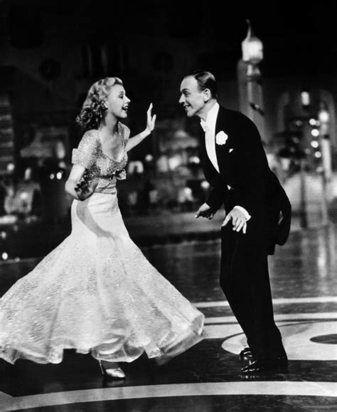 fred astaire and ginger rogers swing time fredginger