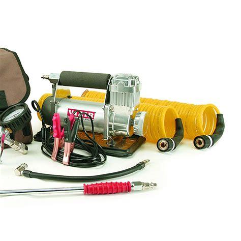 viair 400p rv automatic portable 12v 150 psi air compressor kit for rv tires ebay