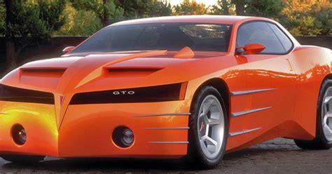 Who Make Pontiac by 2016 Pontiac Gto Judge How To Make Simple Breast All