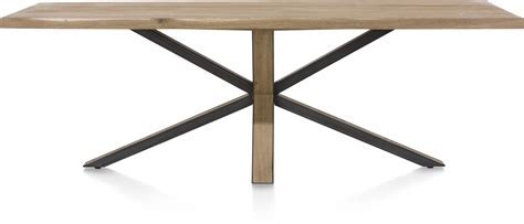 Habufa Ovada Dining Table (4 Sizes)   Fixed Dining Tables