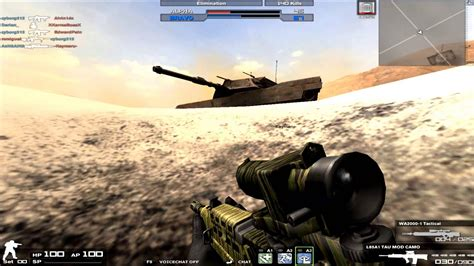 Deadly Impressions combat arms deadly dunes impressions