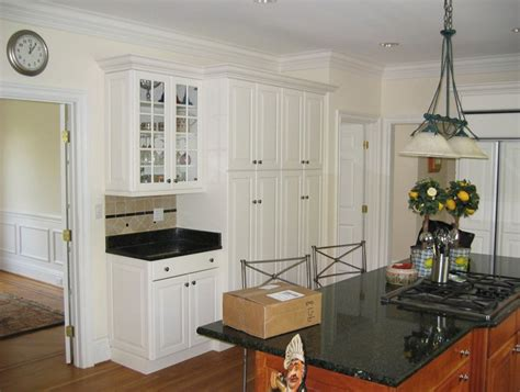 cabinet refinishing expert sprayed lacquer finishes for