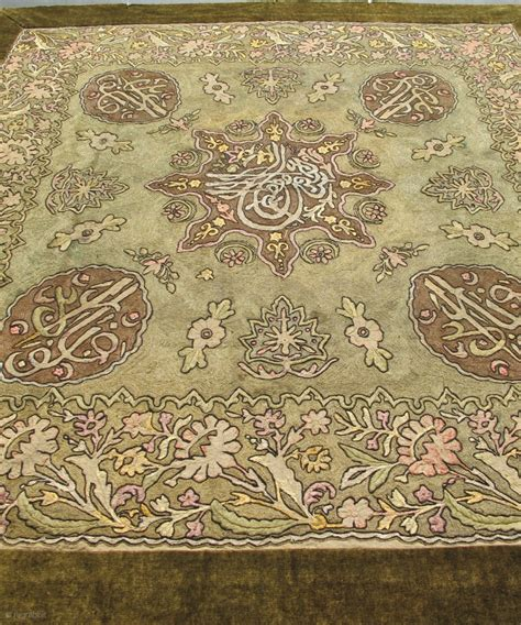 ottoman tughra a large antique ottoman imperial fully embroidery with