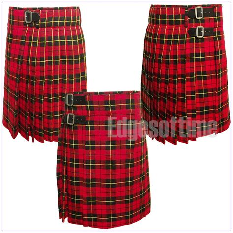 a time of and tartan 44 scotland series books mens scottish wallace tartan kilt sizes from 30 to 50 inch