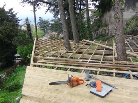 aménagement jardin en pente forte 3511 idee amenagement terrain en pente affordable photo d
