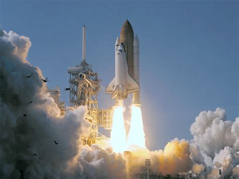 space shuttle space shuttle take off pics about space