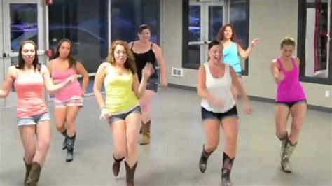 boat woman song line dance bad girl youtube