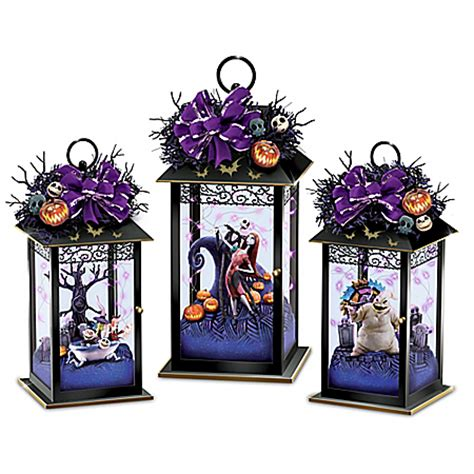 nightmare before christmas collectibles merchandise