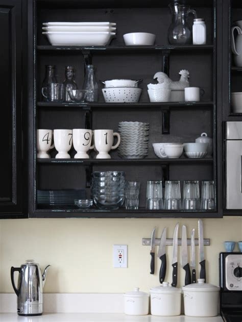 kitchen cupboard shelves 15 style boosting kitchen updates kitchen ideas design