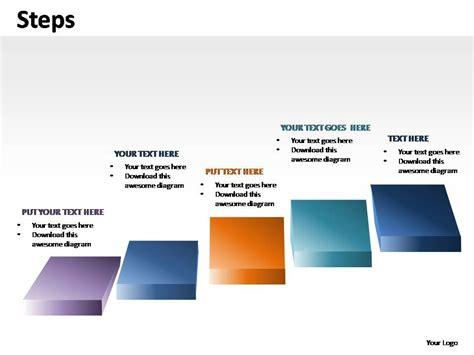 powerpoint create slide template creative powerpoint presentation for objectives slide