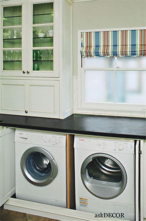 laundry in kitchen laundry kitchen