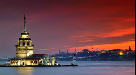 Do Calendar Days Include Weekends Istanbul City Orbis Travel