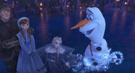 film coco and frozen a 21 minute frozen featurette will play in front of