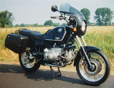 Classic Bmw Motorräder Magazine by Bmw R 100 R Classic Bmw R 100 R Springt Nicht An Bmw