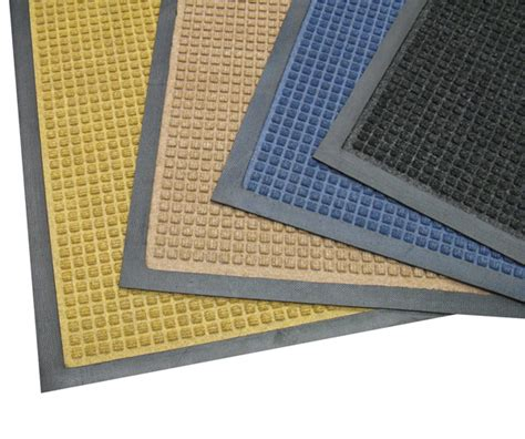 Waterhog Entrance Mats by Waterhog Classic Entrance Mats Are Waterhog Mats By