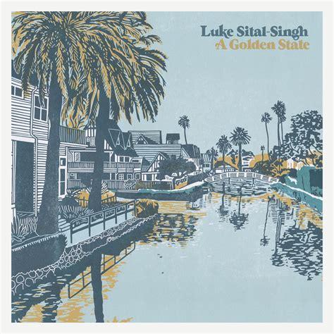 luke sital singh  golden state reviews album
