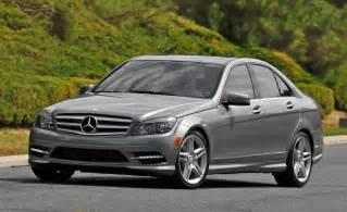 2011 Mercedes C300 4matic Review Car And Driver