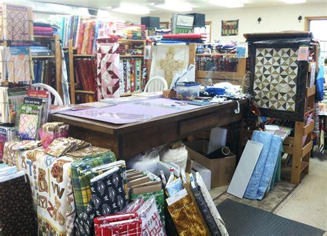 Heartland Quilt Shop by Shop Hop Heartland Cottons Dewitt Iowa Quilt