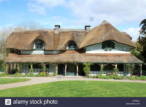 Swiss Cottage by The Swiss Cottage Cahir Stock Photo Royalty Free Image