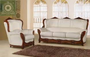 Quality Living Room Furniture Buy High Quality Living Room Furniture European Antique Leather Sofa From China