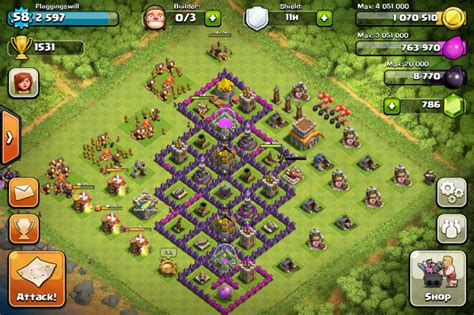 video layout th8 thoughts comments concerns my new base layout th8