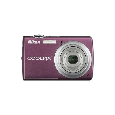 Nikon S220 review of the nikon coolpix s220 10 mp ultra compact