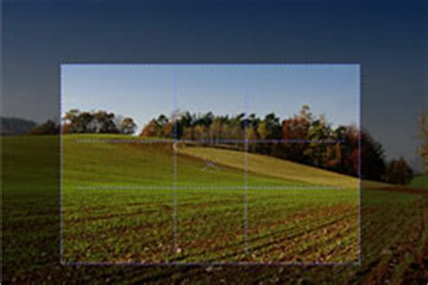 Landscape Pictures Ratio Editing Photos In Zoner Photo Studio The Golden Ratio