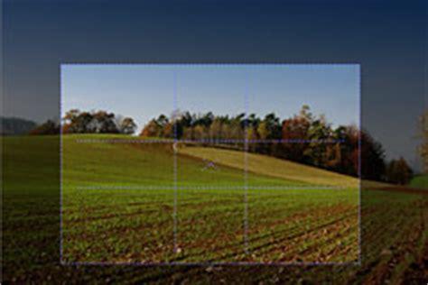 Landscape Photography Ratio Editing Photos In Zoner Photo Studio The Golden Ratio
