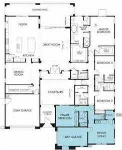 Nextgen Homes Floor Plans Legacy Next Gen Plan At Southern Highlands Masters