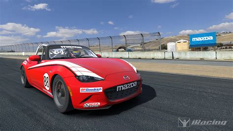 Global Mazda Mx 5 Cup Iracing Com Motorsport Simulations