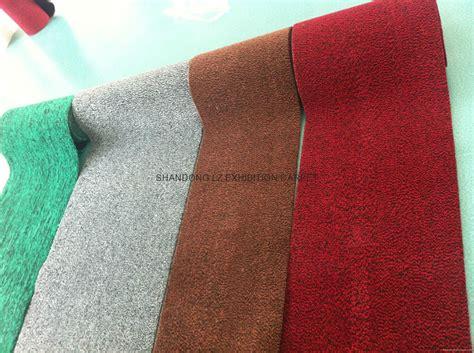 diy rug backing cut pile mats 580g backing pvc tpr gel rubber china manufacturer carpet