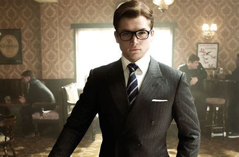 song kingsman taron egerton could kingsman 3 already be in the works