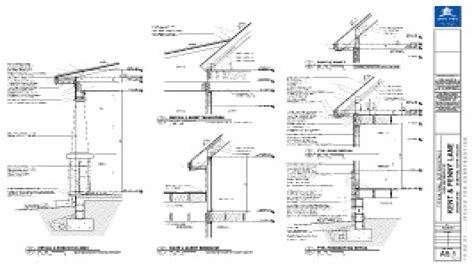 typical wall section typical wall section wood frame typical residential wall