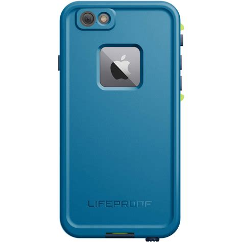Iphone 7 7 Plus Ory Waterproof Casing Cover Anti lifeproof fre for apple iphone 7 plus blue waterproof