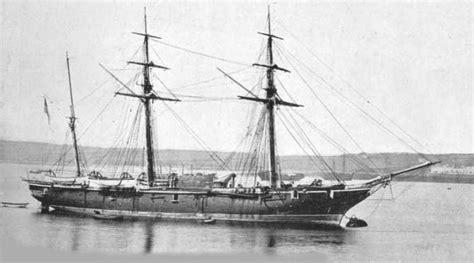 gladiator dragon boat paddle royal navy ironclads 1861