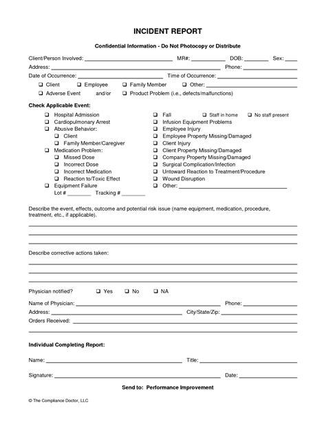 free home health care forms 28 images home health care