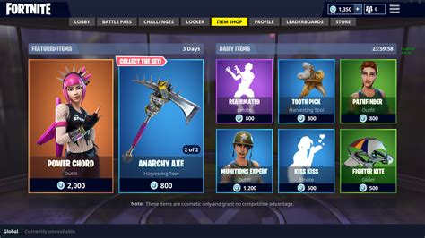 fortnite item shop today fortnite item shop rotation 3 24 18 fortnitebr