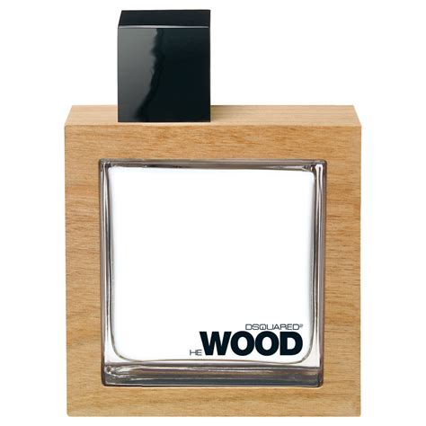 Parfum Wood dsquared he wood after shave balm 100 ml