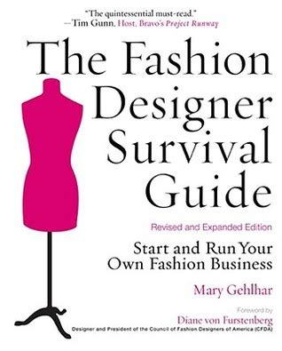 the fashion designer survival guide start and run your