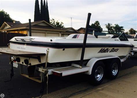 malibu flightcraft boats for sale 1994 used malibu flightcraft sportster ski and wakeboard