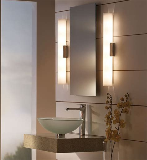 Bathroom Mirror Lighting Fixtures 50 Best Inspiration Bathroom Lighting Ideas Images On Pinterest Lighting Ideas Bathroom