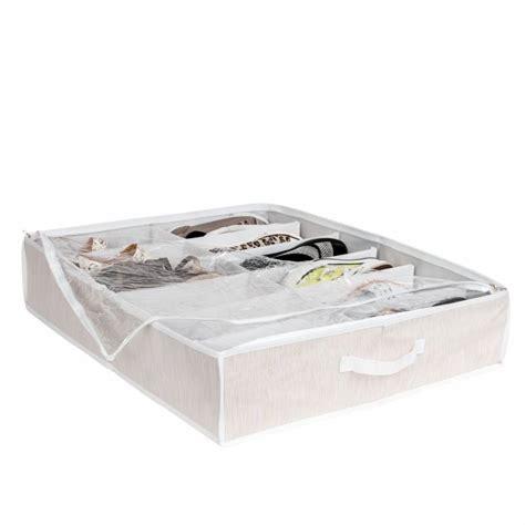 underbed shoe bag  storage box
