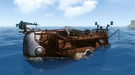 fishing boat archeage new fishing boat
