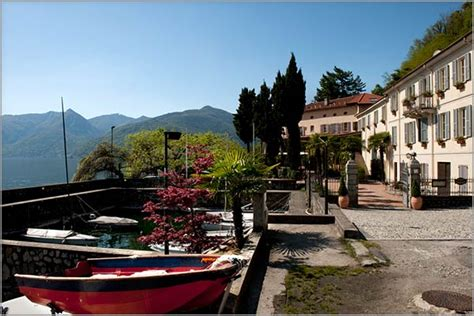 camin hotel colmegna luino hotel camin colmegna a terrace on the shores of lake