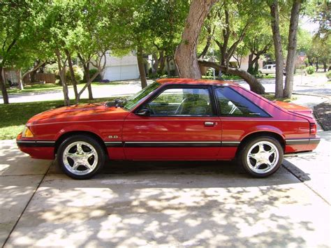 1988 ford mustang lx 1988 ford mustang lx for sale in brentwood tennessee