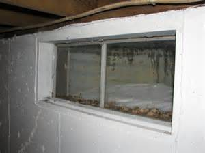 how to replace a basement window of your house in