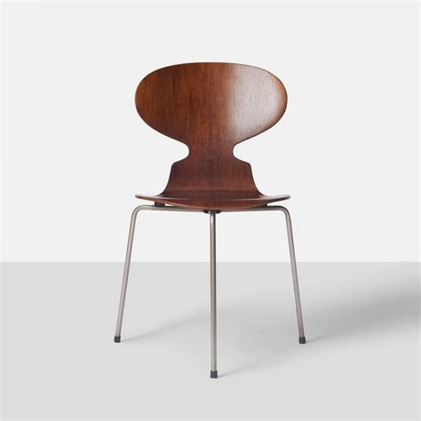 Home Interiors Furniture by Ant Chairs 3100 By Arne Jacobsen For Sale At 1stdibs