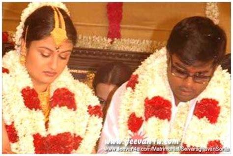 film actress marriage photos selvaraghavan tamil movie director sonia agarwal film